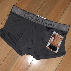 Calvin Klein trunks